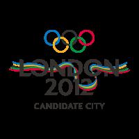 London 2012 Olympic vector logo