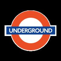 London Underground vector logo