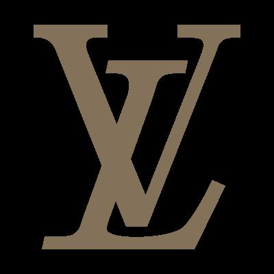 Louis Vuitton Company vector logo