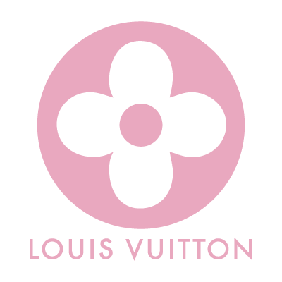 Louis Vuitton (.EPS) vector logo