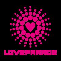 Loveparade vector logo