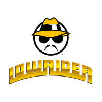 Lowrider vector logo