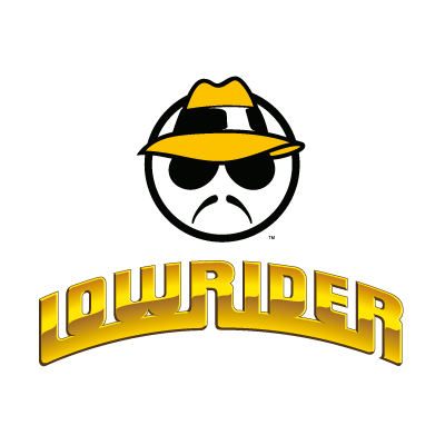 lowrider vector logo (.eps, .ai, .cdr, .pdf, .svg) free download