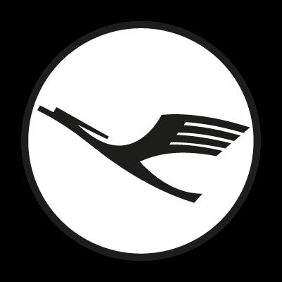 Lufthansa German Airlines vector logo