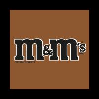 M&M's Chocolate Candies vector logo