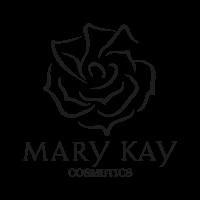 Mary Kay Cosmetics vector logo