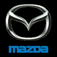 Mazda Motor vector logo