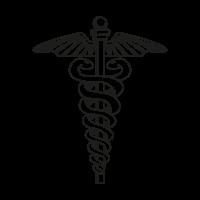 Medicine vector logo
