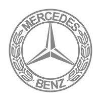 Mercedes-Benz Auto (.EPS) vector logo