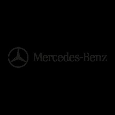 Mercedes-Benz (.EPS) vector logo