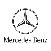 Mercedes-Benz vector logo