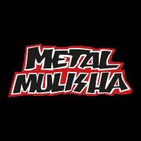 Metal Mulisha (.EPS) vector logo