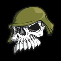 Metal Mulisha Moto vector logo