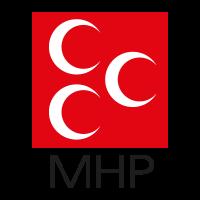 MHP vector logo