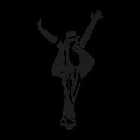 Michael Jackson (.EPS) vector