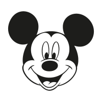 Mickey Mouse (Disney) vector