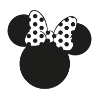 Minnie Mouse (Disney) vector