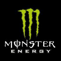 Monster Energy (.EPS) vector logo