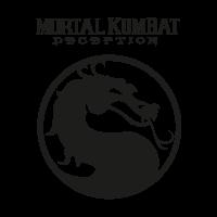 Mortal Kombat Deception vector logo