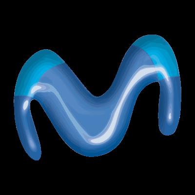 Movistar Azul vector logo