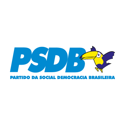 Brazilian Social Democracy Party vector logo