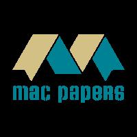 Mac Papers vector logo