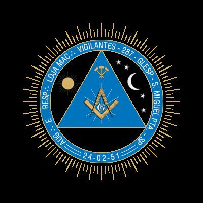 Maconaria vector logo