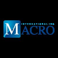 Macro International Inc vector logo