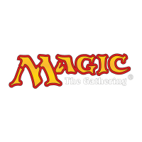 Magic The Gathering vector logo