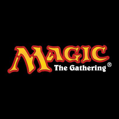 Magic The Gathering vector logo