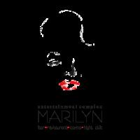 Marilyn vector logo
