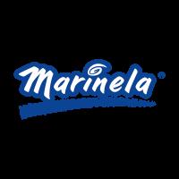 Marinela vector logo