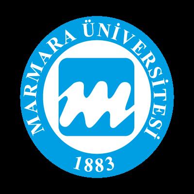 Marmara Universitesi vector logo