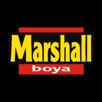 Marshall Boya vector logo