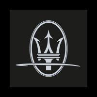 Maserati Tridente vector logo