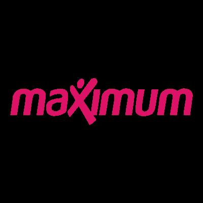Maximum vector logo