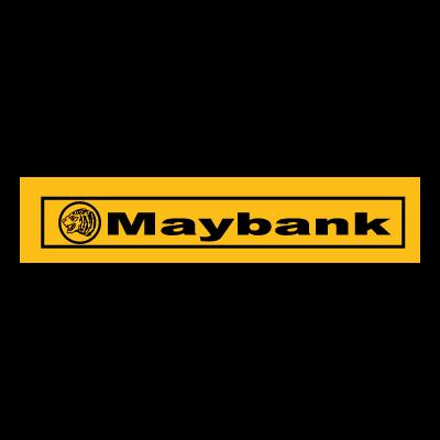 Maybank (.EPS) vector logo