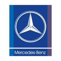 Mercedes-Benz AMG vector logo