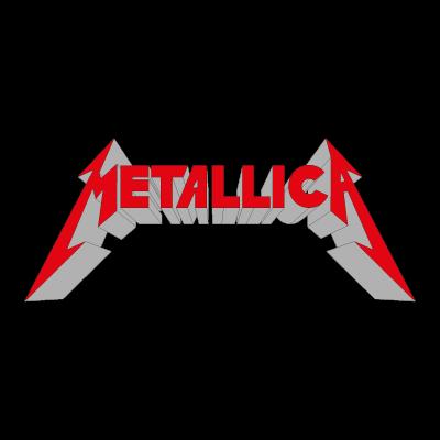 Metallica Band (.EPS) vector logo