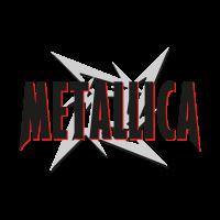 Metallica Music Band (.EPS) vector logo