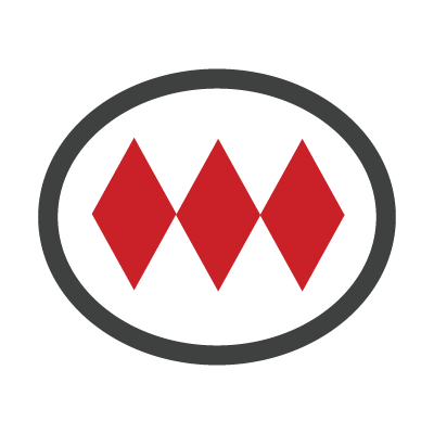 Metro de Santiago vector logo