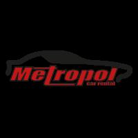 Metropol vector logo