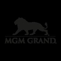 MGM Grand (.EPS) vector logo