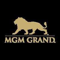 MGM Grand Lion vector logo