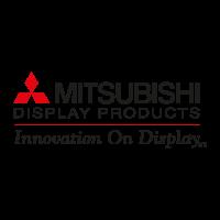 Mitsubishi (.EPS) vector logo