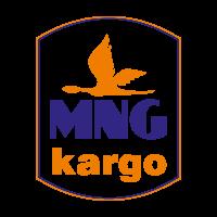 Mng Kargo vector logo
