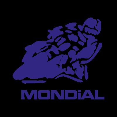 Mondial vector logo