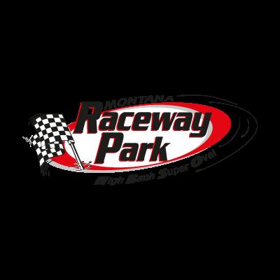 Montana Raceway Park vector logo