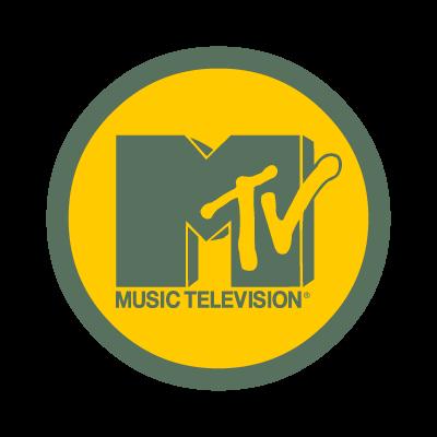 MTV Brasil vector logo