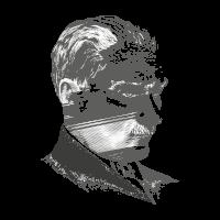 Mustafa Kemal Ataturk vector logo